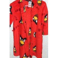 Roupão Angry Bird H&M -  - H&M