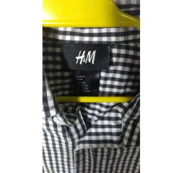 Camisa H&M - 24 a 36 meses - H&M