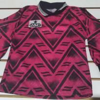 Camiseta  Goleiro - 4 anos - sem etiqueta