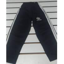 Calça preta - 3 anos - Adidas replica