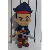boneco do Pirata Jake