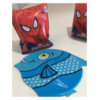 kit piscina infantil -  - Speedo