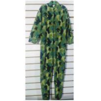 Macacão pijama tamanho 6 - 5 anos - Outras