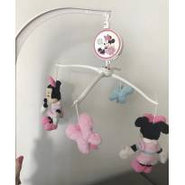 Móbile Musical Minnie -  - Não informada