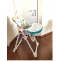 Cadeira de Alimentação Appetito Monster -  - Infanti