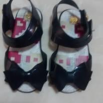 Sandália lacinho - 21 - Pimpolho