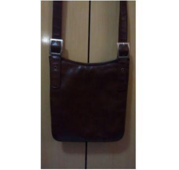 Bolsa marrom - Sem faixa etaria - Não informada