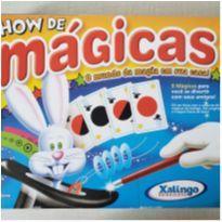 Kit Show de Mágicas da Xalingo -  - Xalingo