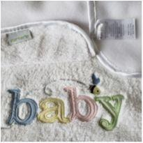 Cobertor manta bebê antialérgica microfibra plush dupla face -  - Carter`s
