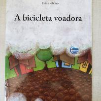 Livro infanto juvenil - A Bicicleta Voadora -  - Não informada