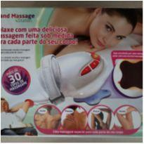 Massageador elétrico Hand Massage Station -  - Relaxmedic e Polishop