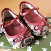 Sapato Oncinha Ortopasso - 16 - Ortopasso
