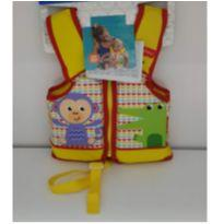 Colete Salva Vidas Fisher Price -  - Fisher Price