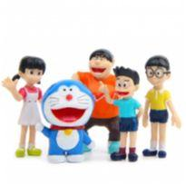 Bonecos Doraemon Anime Japonês -  - Sem marca