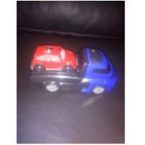 Caminhonete de resgate - Invictus Resgate Cardoso toys -  - Brinquedos Cardoso