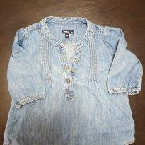 Bata Jeans GAP - 2 anos - Baby Gap