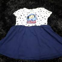 Vestido Show da Luna - 4 anos - Riachuelo