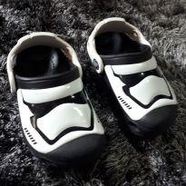 Crocs Star Wars Stormtrooper ORIGINAL - 26 - Crocs
