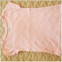 Blusa Polo rosa