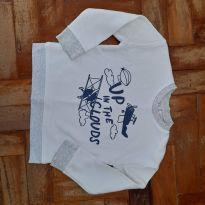Moletom Zara - 3 anos - Zara e Zara Baby