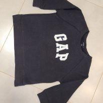 Moletom gap - 2 anos - Baby Gap