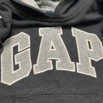 Moletom Gap menino - 4 anos - Baby Gap