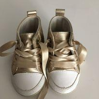 all star Dourado - 18 - ALL STAR - Converse