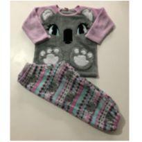 Pijama puket - 3 anos - Puket