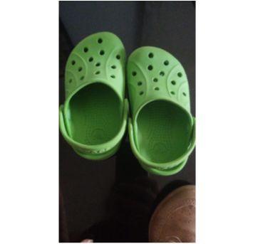CROCS  VERDE - 21 - Crocs