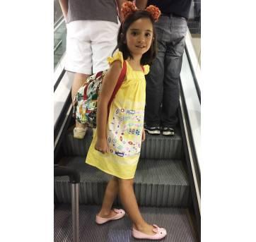 Fabulosinha - 7 anos - Fábula