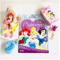 kit princesas -  - Disney