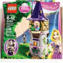 rapunzel no castelo
