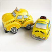 taxis fofinhos -  - Não informada
