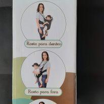 Canguru baby - para nenês delicinhas de até 12kg! -  - Kababy
