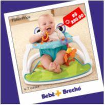Assento de Chão para Bebês -  Sit Me Up