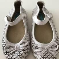 Sapato em couro - 25 - Pé do Dragão
