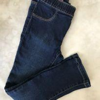 Calca jeans skinny - 4 anos - Tommy Hilfiger