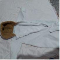 Macacão de bichinho - 3 a 6 meses - Koxilinho