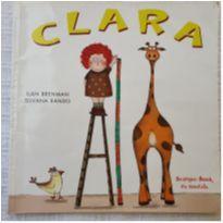 Livro: Clara -  - Livros