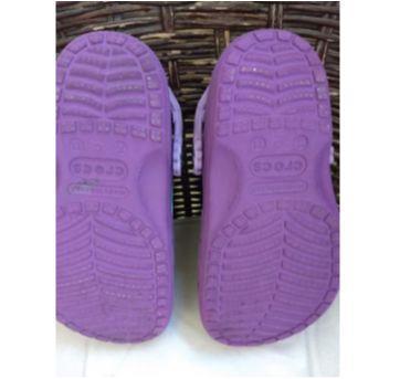 Crocs original Rapunzel - 27 - Crocs
