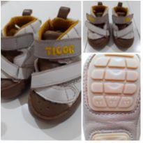 Tênis Tigor T. Tigre Número 15 - 15 - Tigor Baby