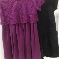 Dois vestidos lindos - 4 anos - Poim, Cherokee e Up Baby