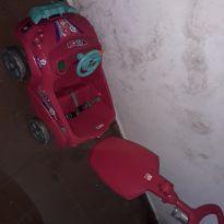 carrinho de passeio da nenê -  - Bandeirante