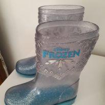 Galocha Frozen - 26 - Grendene
