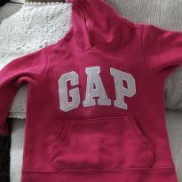 Moletom - 3 anos - Baby Gap