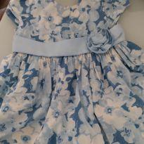 Vestido - 4 anos - Infanti