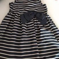 Vestido infantil Tam 6 - 4 anos - Riachuelo