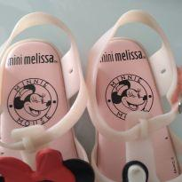 Mini melissa - 29 - Mini Melissa original