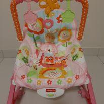 Cadeirinha de descanso Fisher Price -  - Fisher Price