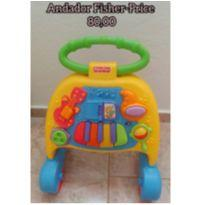 Andador Fisher Price -  - Fisher Price